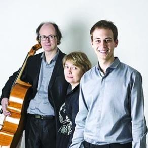 Vignette du groupe Wiener Mozart Trio
