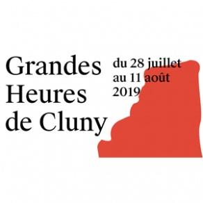Grandes Heures de Cluny 2019